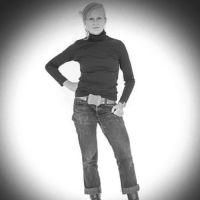 25. Danza Kitt Jonhson Foto de Per Morten Abrahamsen