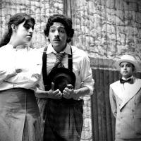 35. Teatro El Carro de Comedias
