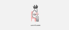 Ediciones Antílope